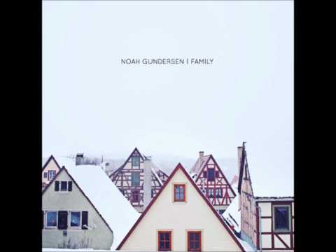 Noah Gundersen - Honest Songs