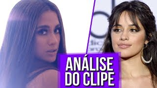 Fifth Harmony - Angel (ANÁLISE DO CLIPE)