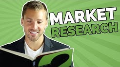 How To Do Market Research – Basic Online Market Research For Your Business