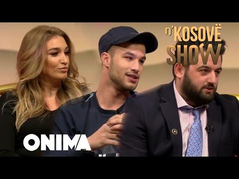 n'Kosove Show - Yllka Kuqi, Sergio, Granit Shala