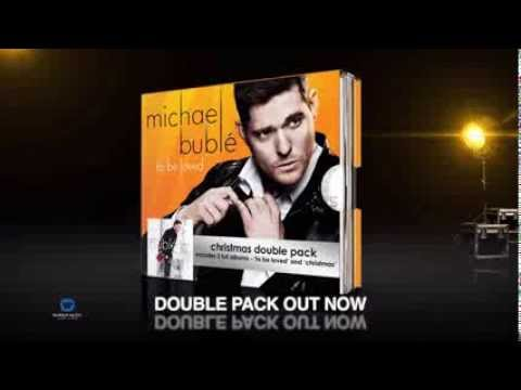 "Michael Bublé - ""To Be Loved"" jetzt als Christmas Edition"