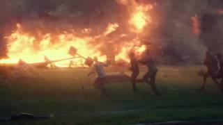 Навстречу шторму (2014) русский трейлер
