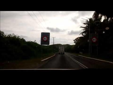 Fiji Roadtrip l Sigatoka Town To Nadi