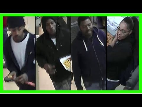 St. louis police release photos of four people wanted for questioning in fatal shooting