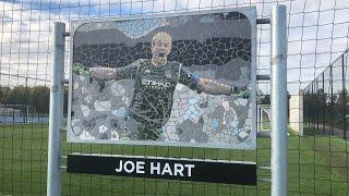 Man City 5-0 Burnley | City had more Hart than Burnley