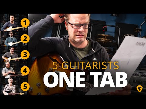 5-guitarists,-1-tab---the-hard-truth-about-guitar-tabs