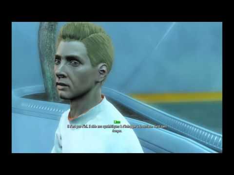 Fallout 4 - Ep.43 Laboratoires Cambridge Polymer [FR HD]
