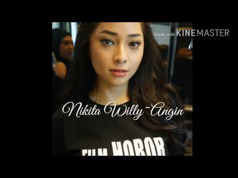 Nikita Willy~Angin (LIRIK)