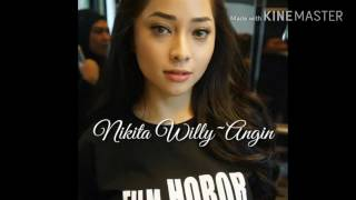 Nikita Willy Angin