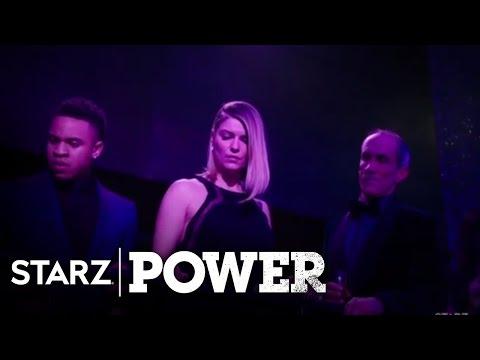 Power | Power Tracks: Ep 310 | STARZ