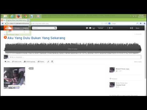 Tutorial Mudah Memasang Lagu Di Website || Blogger'WP.
