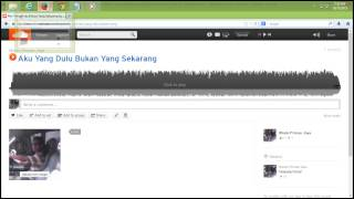 Cara Memasukan Musik Di Blog Memakai Lagu Sendiri