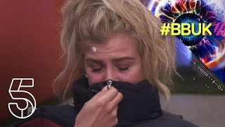 THE BIG TEASE: Big Brother's not happy  | Big Brother 2018