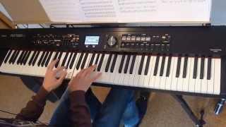 Baixar London Calling & Main Theme - Michael Giacchino | Star Trek: Into Darkness OST | Piano + Sheet Music