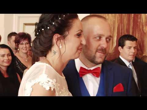 OUR Wedding Tünde ♥ Tibor Slovakia