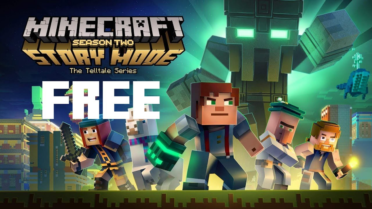 minecraft story mode apk full version free download