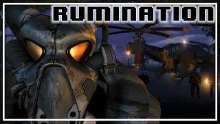 Rumination Analysis on Fallout 2