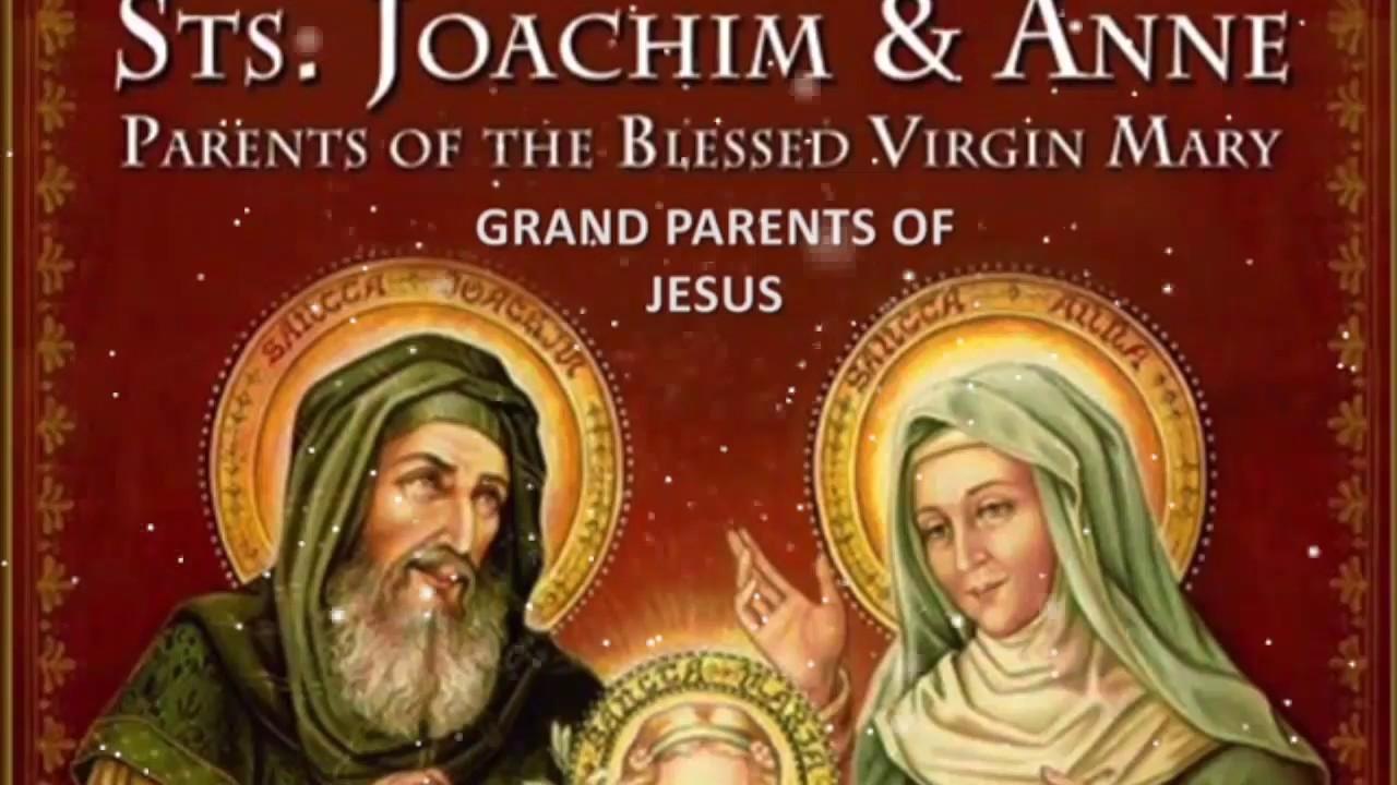 Resultado de imagen para saint anne and saint joachim