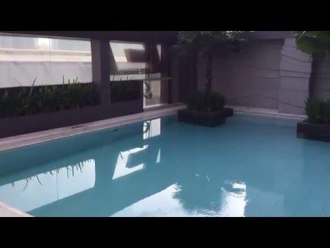 F1 Hotel, BGC, Taguig City