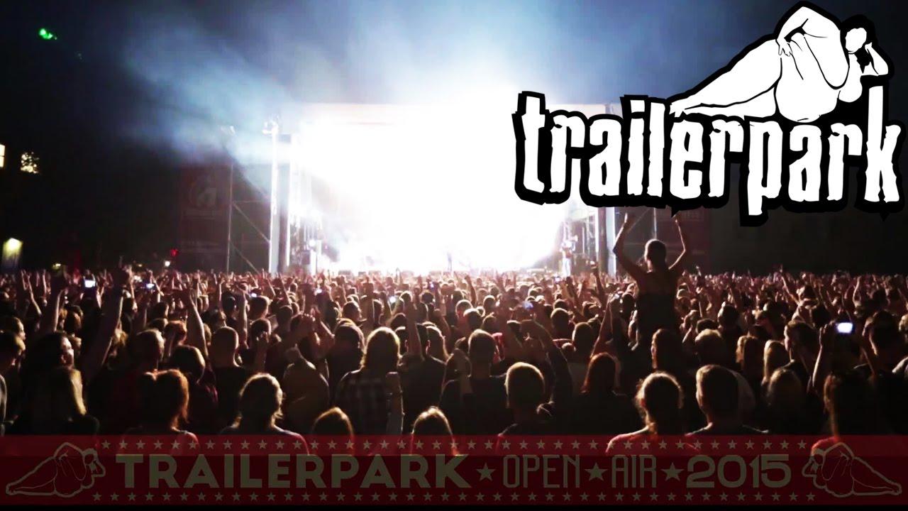 Trailerpark ab 18 show