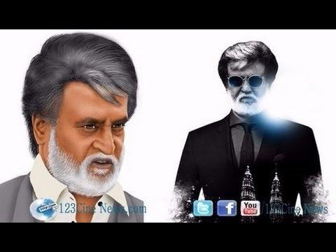 Kabali teaser achievement on a global scale'| 123 Cine news | Tamil Cinema news Online