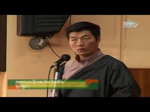 6 Jun 2013 - TibetonlineTV News