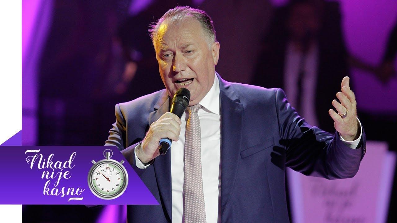 Sabahudin Sabanovic Dino - Halima - (live) - NNK - Finale - 23.06.2019