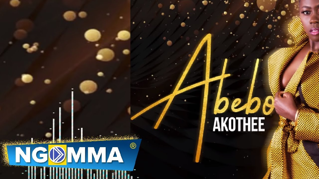 Akothee Latest New Song Abebo Audio,Mp3, Mp4 Download, Lyrics