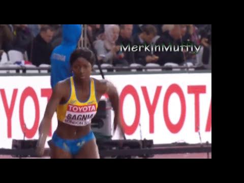 Khaddi Sagnia - My Favorite Long Jumper