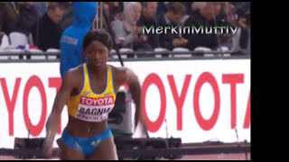 Khaddi Sagnia - My Favorite Long Jumper