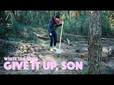 White Tail Falls - Give It Up,  Son (Part III) - Official Video