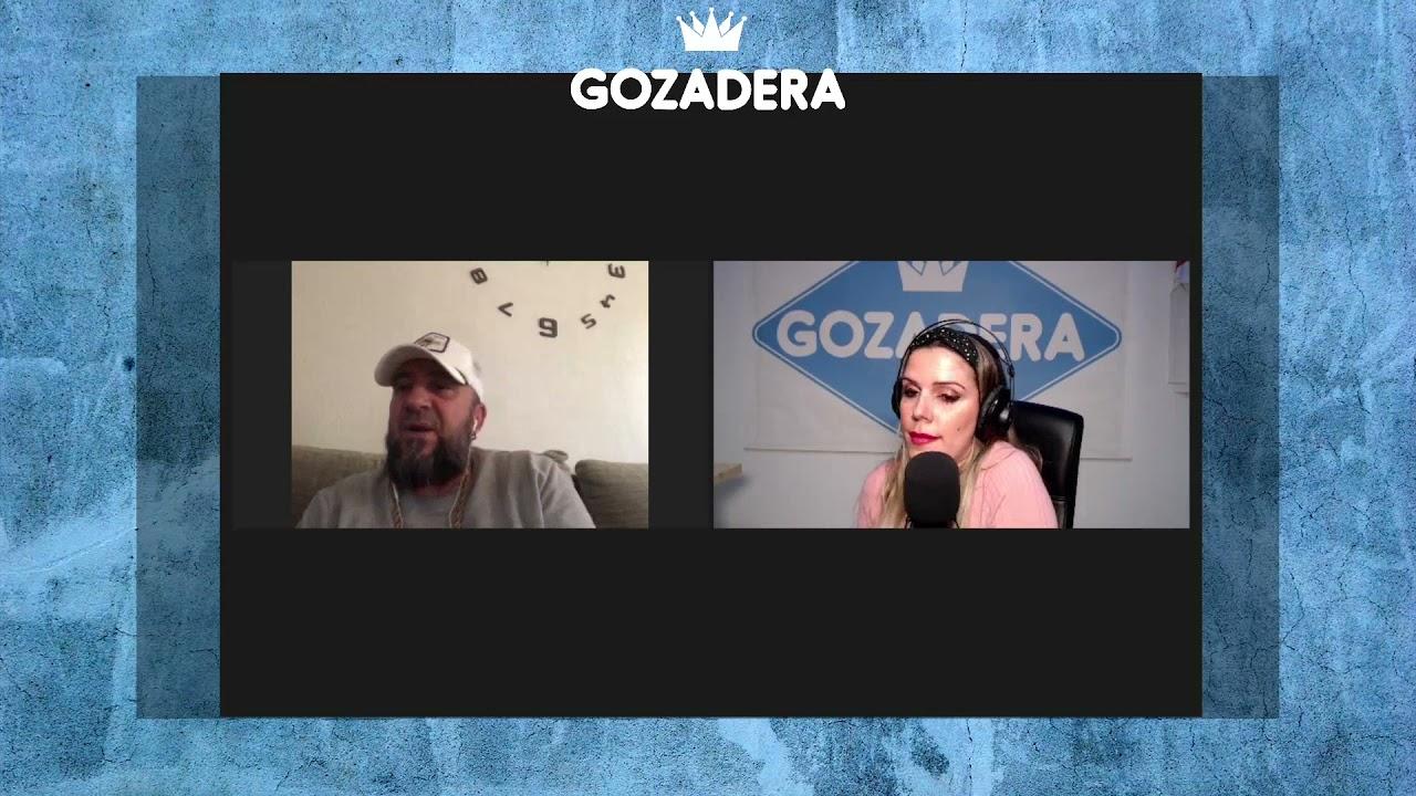 """ENTREVISTA A """"EL SUSO"""" EN GOZADERA FM"""
