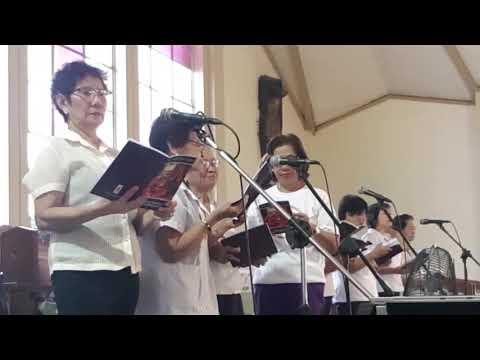 Magalak Kayong Lahat Advent Entrance Song