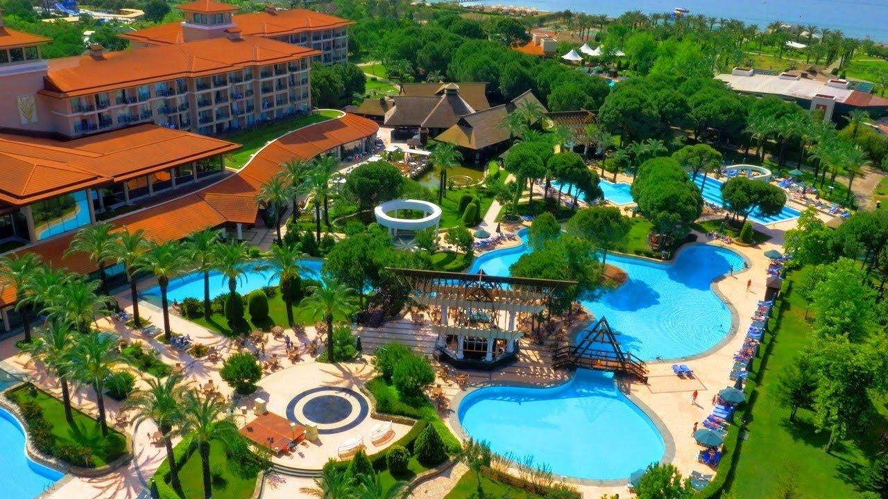 Hotel Ic Green Palace Lara Beach