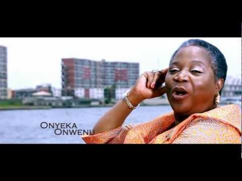 Onyeka Onwenu- Falling In Love (Directed by Tolu, Produced by I.D Cabassa)
