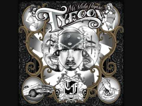 Mirror Mirror-Mr. Tyfoon feat. Miryo (of B.E.G)