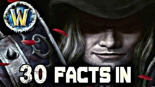 30 Fun Facts About World of Warcraft Part 2