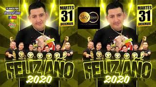 MI GRAN AMOR MIX...(D.R.) CESAR CORDOVA Y LOS CLAVELES DE LA CUMBIA / AÑO NUEVO 2020
