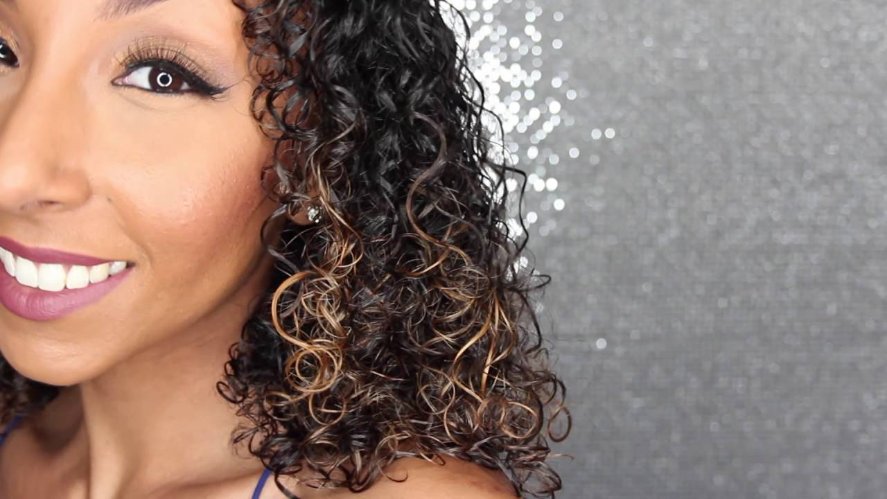 Briogeo How To Curl Charisma Collection Youtube