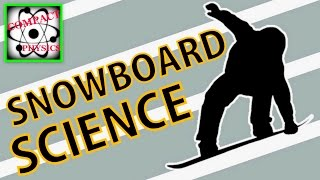 Snowboard Science [Compact Physics] Thumbnail