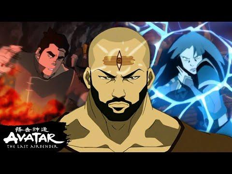 Ranking the Strongest Rare Bending Types in Avatar + Legend of Korra!