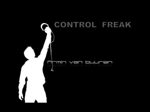 Armin van Buuren - Control Freak (Sander Van Doorn) Radio Edit HQ