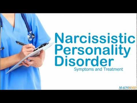 Narcissistic Personality Disorder Treatment And Symptoms