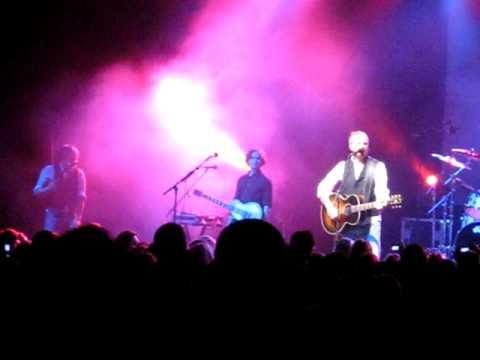 Kevin Costner live Lisebergshallen