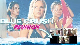 BLUE CRUSH REUNION W/ Michelle Rodriguez & Sanoe Lake