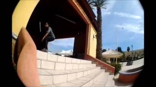The Knights Of Skateboard 2013 -- VIDEOCONTEST BOXFILM SKATECHANEL