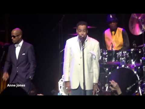 Morris Day and the Time- The Walk/The Bird (Live 1/20/17)