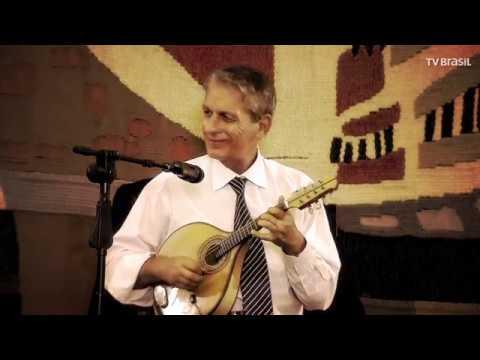 Quinteto Villa-Lobos e grupo Choro Livre na &39;TV Brasil no Itamaraty&39;