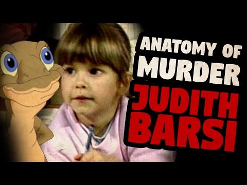The Tragic Death of Judith Barsi | ANATOMY OF MURDER #16