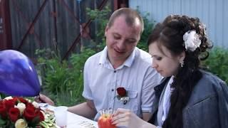 Свадьба в Сургуте